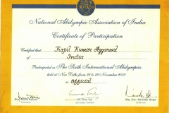 certificate national abilympic association of india