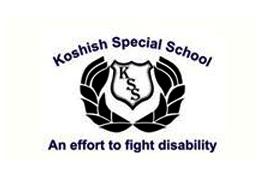 ngo-koshish-special-school-logo