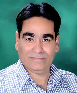 Sh. Ashok Yadav