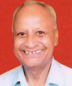 Dr. Radhe Shyam